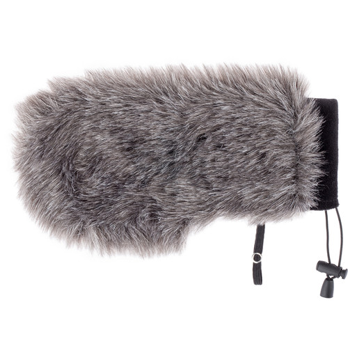Auray WSW-VMP-R Windbuster for Rode VideoMic Pro with Rycote Lyre Shockmount