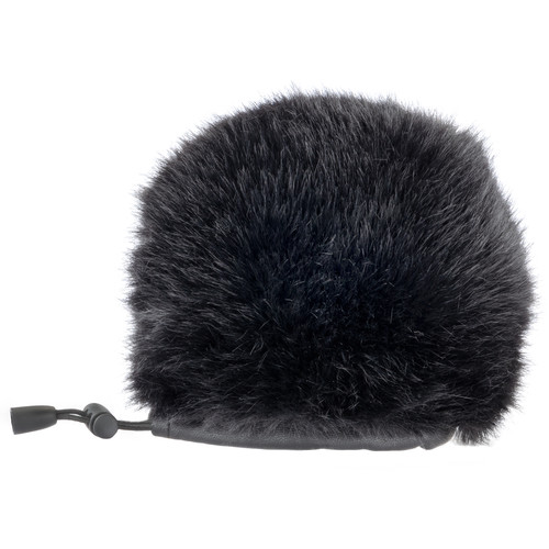 Auray WSW-ZHU Universal Fur Windshield for Portable Recorders