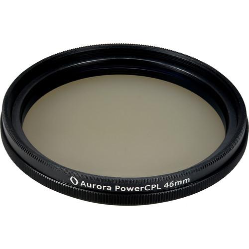 Aurora-Aperture PowerCPL 46mm Gorilla Glass Circular Polarizer Filter