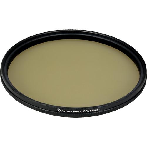 Aurora-Aperture PowerCPL 86mm Gorilla Glass Circular Polarizer Filter
