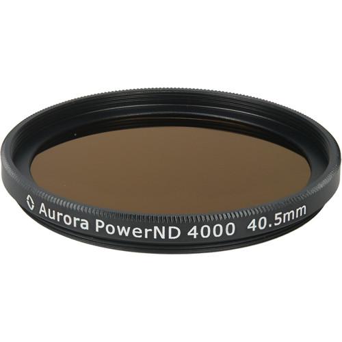 Aurora-Aperture PowerND ND4000 40.5mm ND 3.6 Filter (12-Stop)