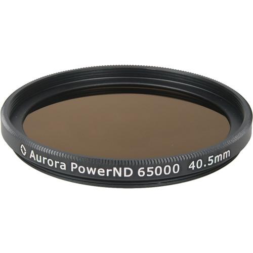 Aurora-Aperture PowerND ND65000 40.5mm ND 4.8 Filter (16-Stop)