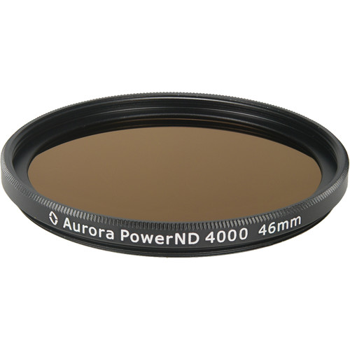 Aurora-Aperture PowerND ND4000 46mm Neutral Density 3.6 Filter