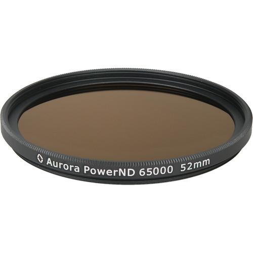 Aurora-Aperture PowerND ND65000 52mm ND 4.8 Filter (16-Stop)
