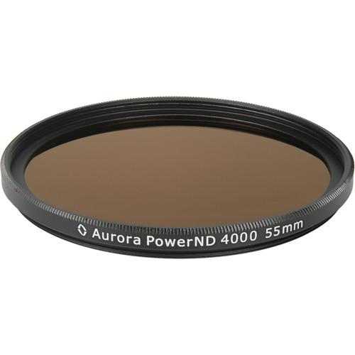 Aurora-Aperture PowerND ND4000 55mm ND 3.6 Filter (12-Stop)