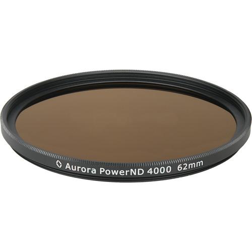 Aurora-Aperture PowerND ND4000 62mm Neutral Density 3.6 Filter