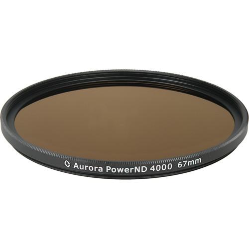 Aurora-Aperture PowerND ND4000 67mm ND 3.6 Filter (12-Stop)