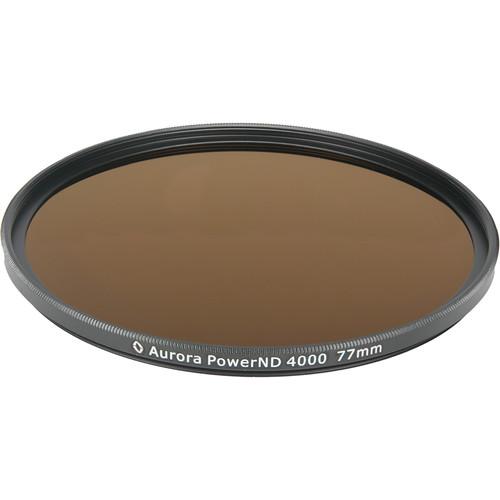 Aurora-Aperture PowerND ND4000 77mm ND 3.6 Filter (12-Stop)