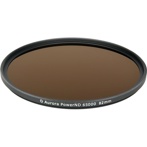 Aurora-Aperture PowerND ND65000 82mm ND 4.8 Filter (16-Stop)