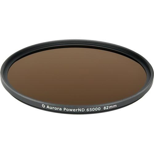 Aurora-Aperture PowerND ND65000 82mm Neutral Density 4.8 Filter