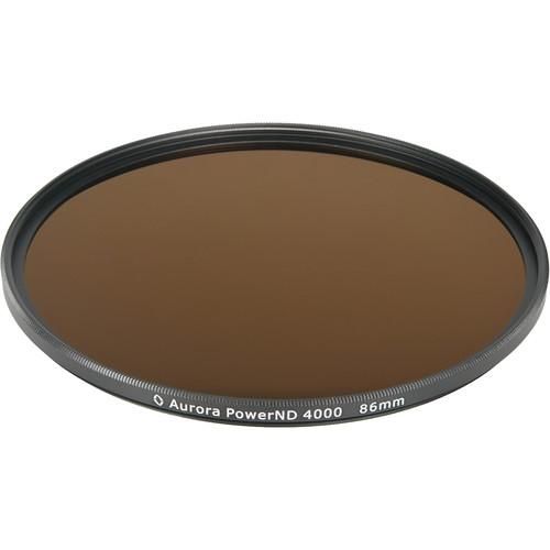 Aurora-Aperture PowerND ND4000 86mm ND 3.6 Filter (12-Stop)