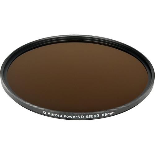 Aurora-Aperture PowerND ND65000 86mm ND 4.8 Filter (16-Stop)