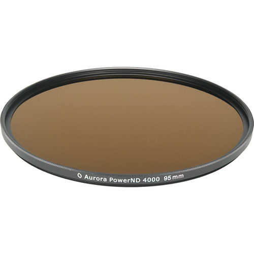 Aurora-Aperture PowerND ND4000 95mm Neutral Density 3.6 Filter