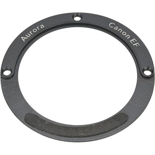 Aurora-Aperture CR Rear-Mount Filter Holder for Canon EF Lenses