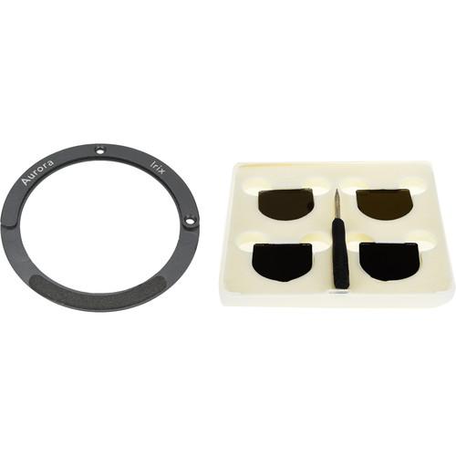 Aurora-Aperture PowerND IR Filter Kit for Select Irix EF Wide-Angle Lenses