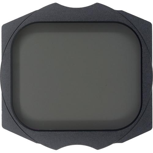 Aurora-Aperture Adapter Mount Format PowerND 0.6 Filter for Sigma MC-11 Lens Mount Adapter (2-Stop)