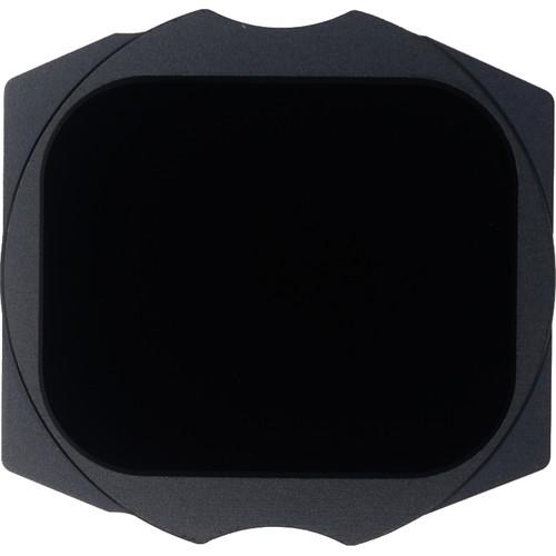 Aurora-Aperture Adapter Mount Format PowerND 4.8 Filter for Sigma MC-21 Lens Mount Adapter (16-Stop)