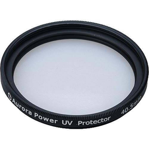 Aurora-Aperture 40.5mm PowerUV Protector Filter