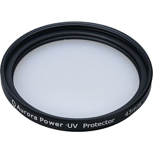 Aurora-Aperture 43mm PowerUV Protector Filter