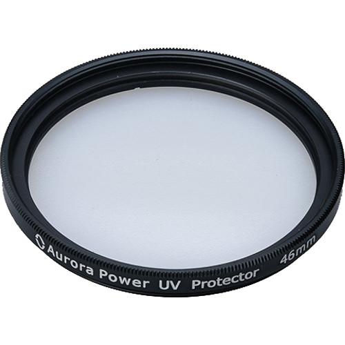 Aurora-Aperture PowerUV 46mm Gorilla Glass UV Filter