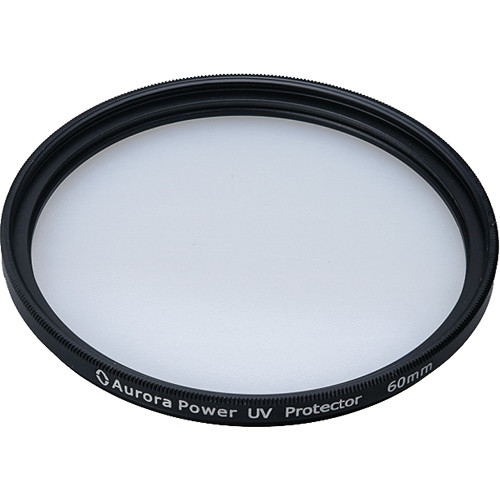 Aurora-Aperture PowerUV 60mm Gorilla Glass UV Filter