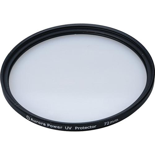 Aurora-Aperture PowerUV 72mm Gorilla Glass UV Filter