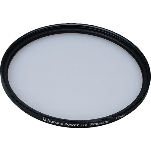 Aurora-Aperture PowerUV 77mm Gorilla Glass UV Filter