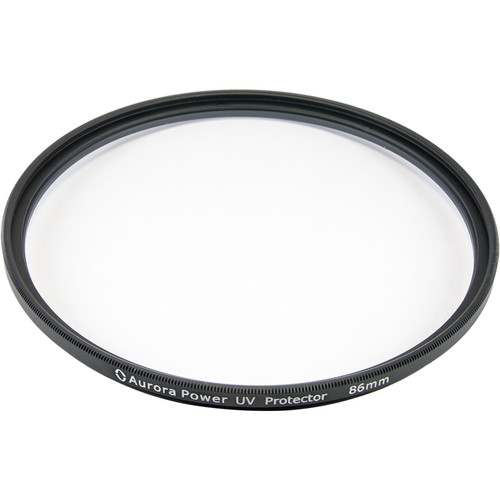 Aurora-Aperture PowerUV 86mm Gorilla Glass UV Filter