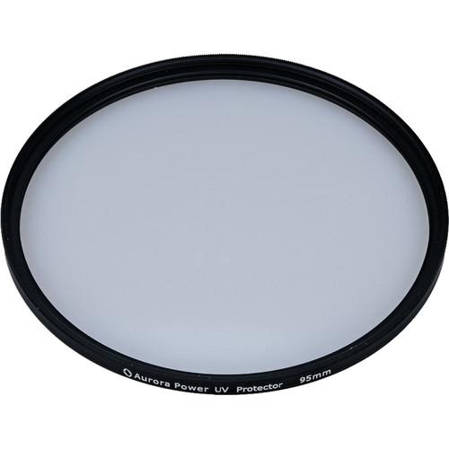 Aurora-Aperture PowerUV 95mm Gorilla Glass UV Filter