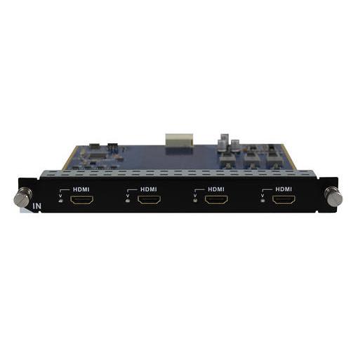 Aurora Multimedia Digital Xtreme 4 Input HDMI Card