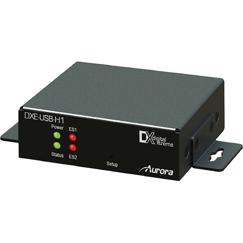 Aurora Multimedia DXE-USB-H1 Host PC Side USB Extender Unit