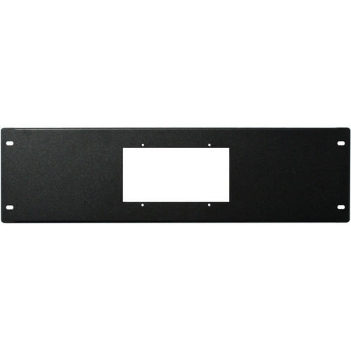 """Aurora Multimedia Rackmount for NXT-470 4.7"""" In-Wall Color Touch Panel Controller"""