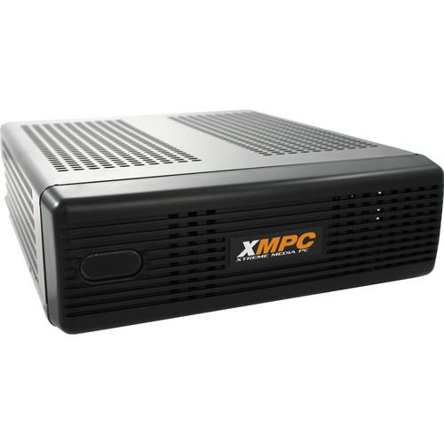 Aurora Multimedia XMPC Multimedia PC with Intel Core i3 Processor & 60GB SSD