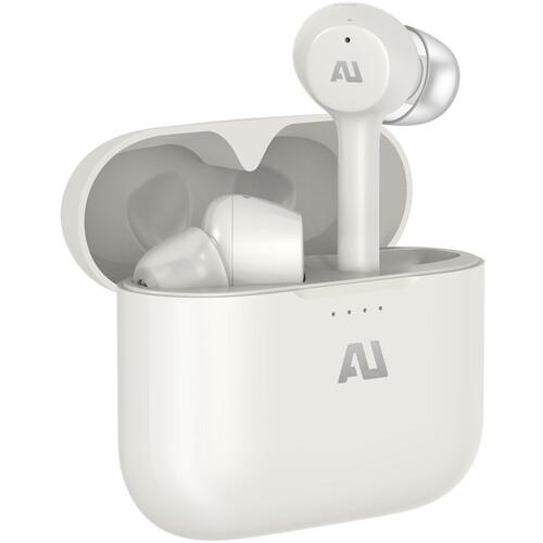 Ausounds AU-Stream True Wireless In-Ear Headphones (White)
