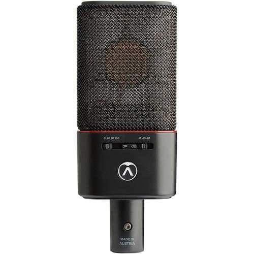 Austrian Audio OC18 Studio Set Large-Diaphragm Cardioid Condenser Microphone