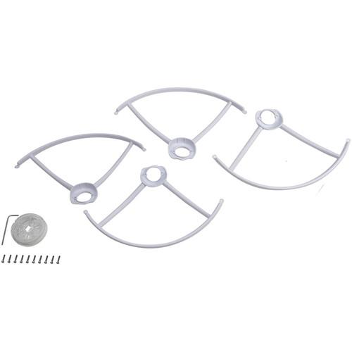 Autel Robotics Propeller Guards for X-Star Quadcopter (White)