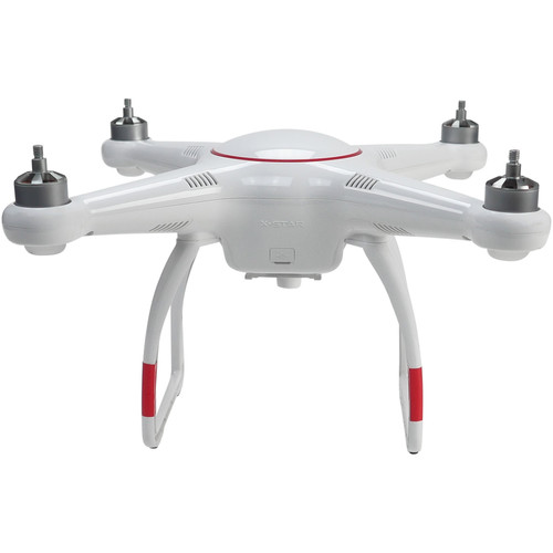 Autel Robotics X-Star Wi-Fi Quadcopter Aircraft Only