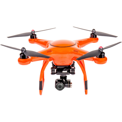 Autel Robotics X-Star Wi-Fi Quadcopter with 4K Camera and 3-Axis Gimbal