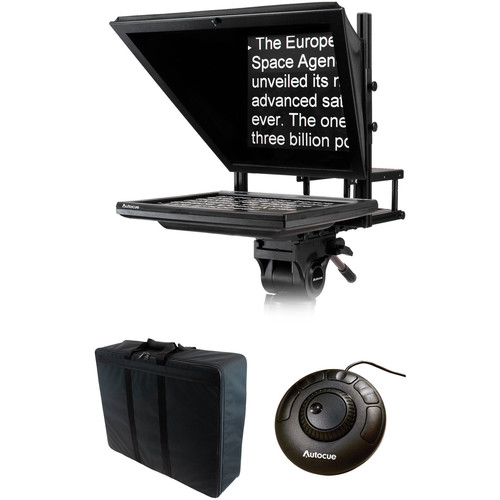 "Autocue/QTV 15"" Starter Series Kit"