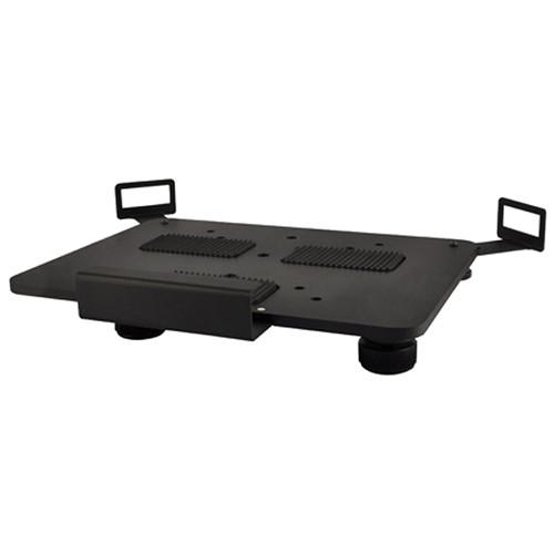 Autocue/QTV iPad Adapter Plate