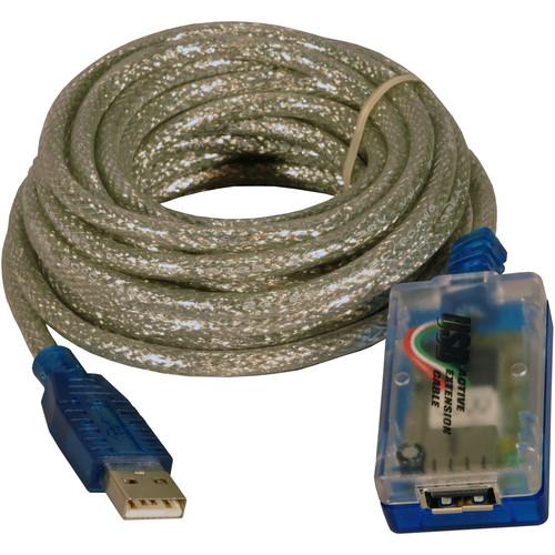 Autocue/QTV CAT5/6 USB Extender