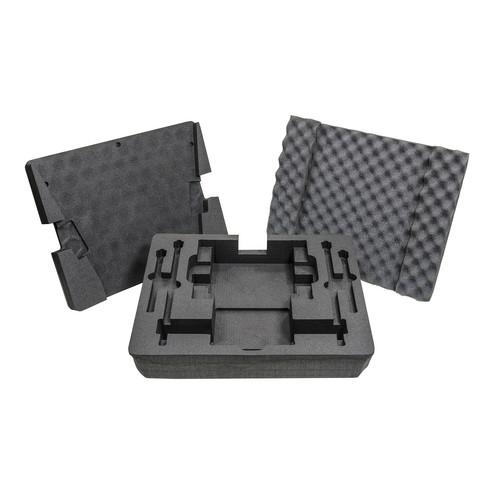 Autocue/QTV Peli 1600 Custom Case Insert
