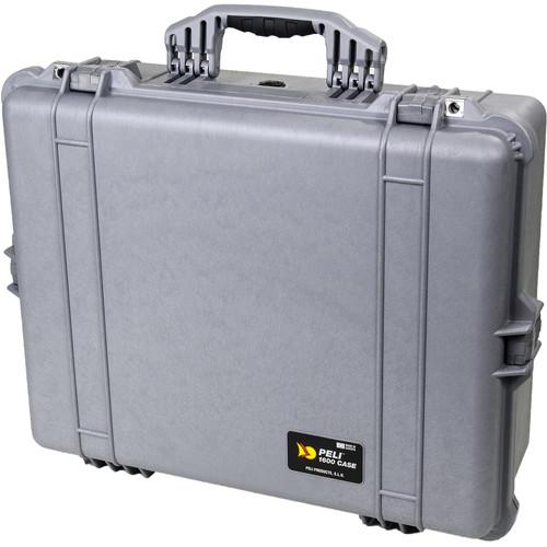 AutocueQTV Peli 1600 Custom Case