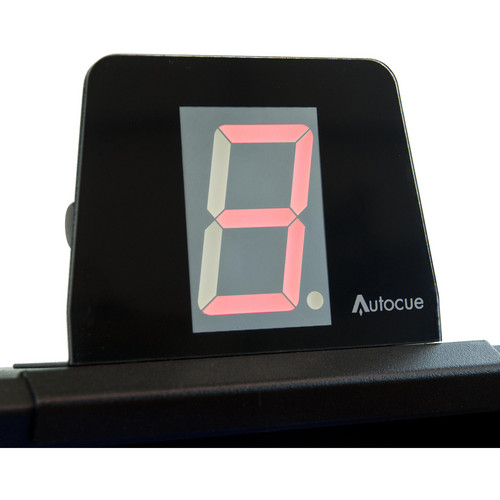Autocue/QTV Digital Cue Light Kit