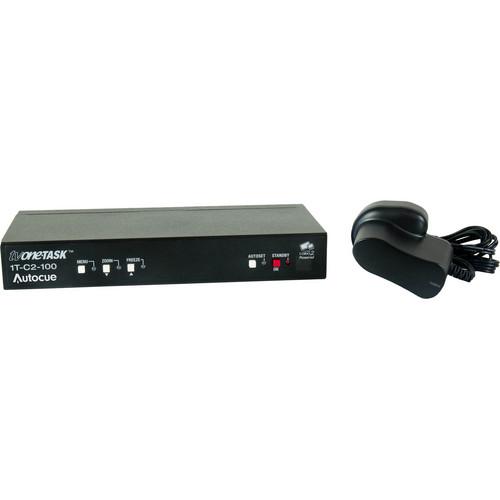 Autocue/QTV VGA to Composite Video Converter