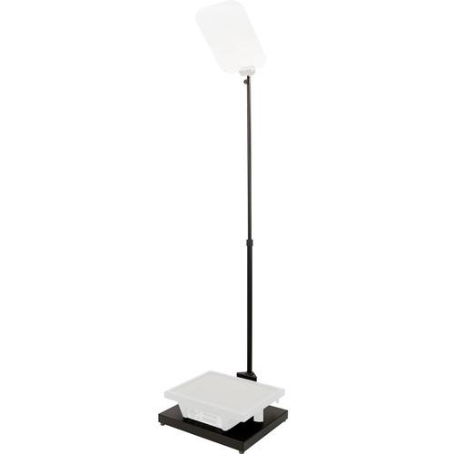 Autocue/QTV Manual Conference Stand