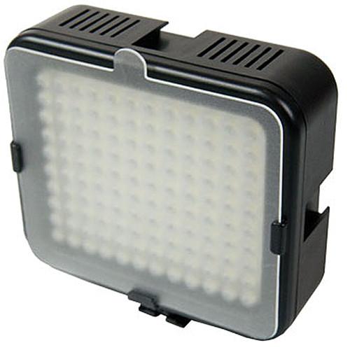 Autocue/QTV 120 LED On-Camera LED Light
