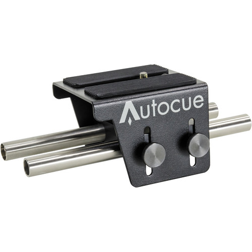 Autocue/QTV DSLR Camera Mount Kit