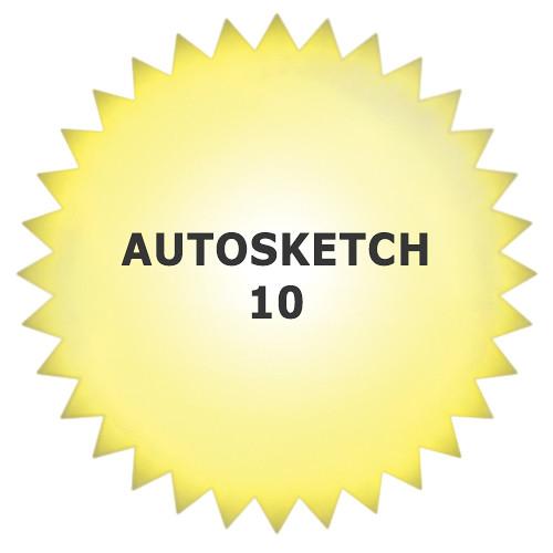 Autodesk Autosketch 10 Download 003a1 051111 1001 B Amp H Photo