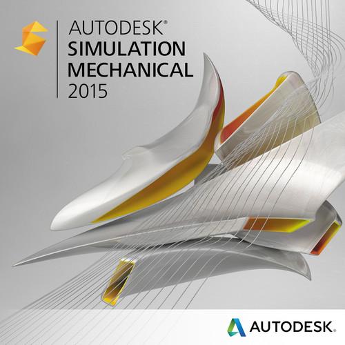 Autodesk AutoCAD Mechanical 2015 (Download)